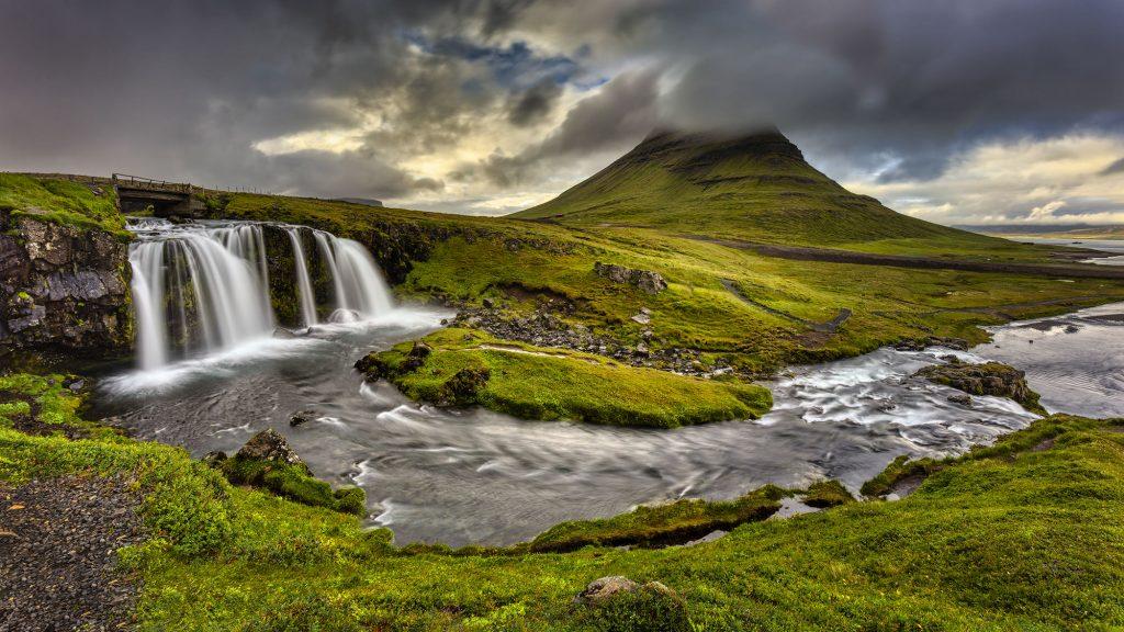 Ugyanaz a bolygó, mégis egy teljesen más világ: IZLAND!